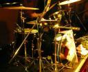 Bastians Drumset