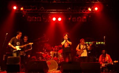 Steinschlag2007